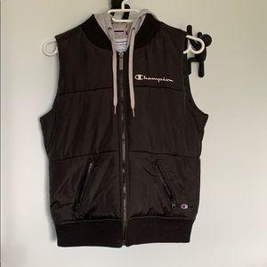 Champion vest